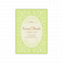 Digital Folded Business Card